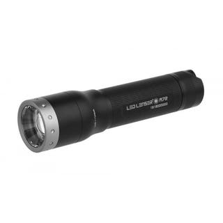 M7R Rechargeable LED Torch
