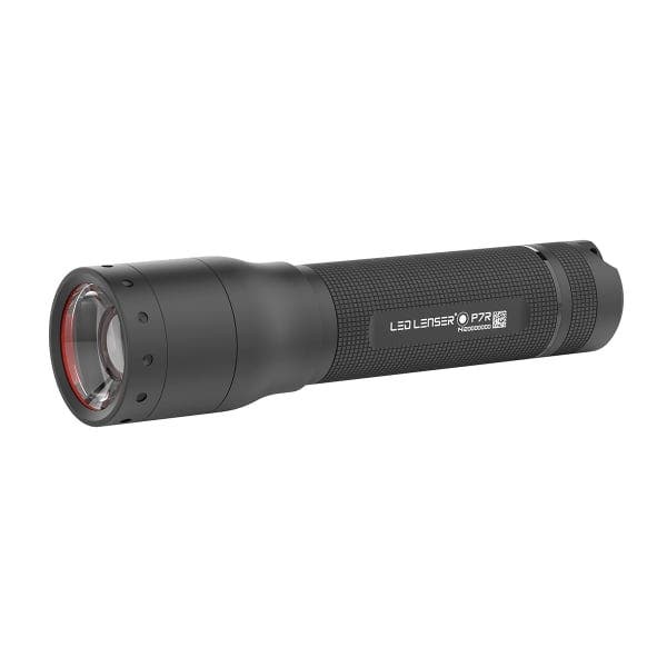 P7R Rechargeable LED Torch