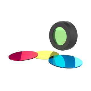 Colour Filter Set 36mm