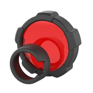 Red Colour Filter for MT18 (85.5mm)