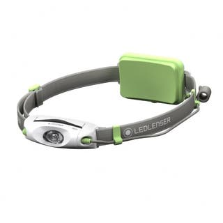 NEO4 Head Torch (Green)