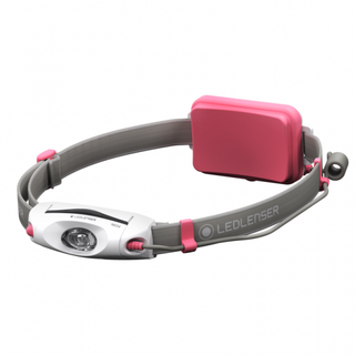 NEO4 Head Torch (Pink)