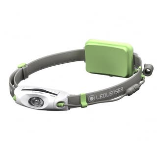 NEO6R Head Torch (Green)