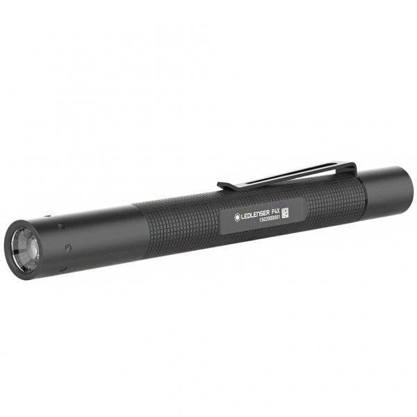 P4X LED Torch
