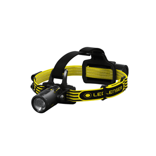iLH8 ATEX Head Torch Zone 2/22