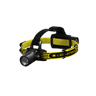 iLH8R ATEX Head Torch Zone 2/22