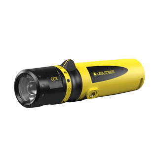 EX7R ATEX Rechargeable LED Torch Zone 1/21