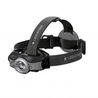 MH11 Head Torch- Grey