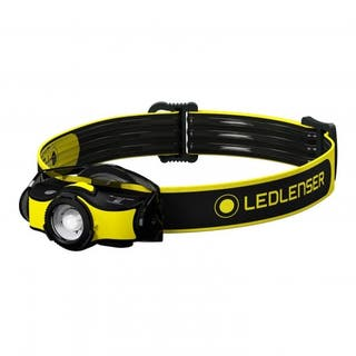 iH5r Rechargeable LED Head Torch