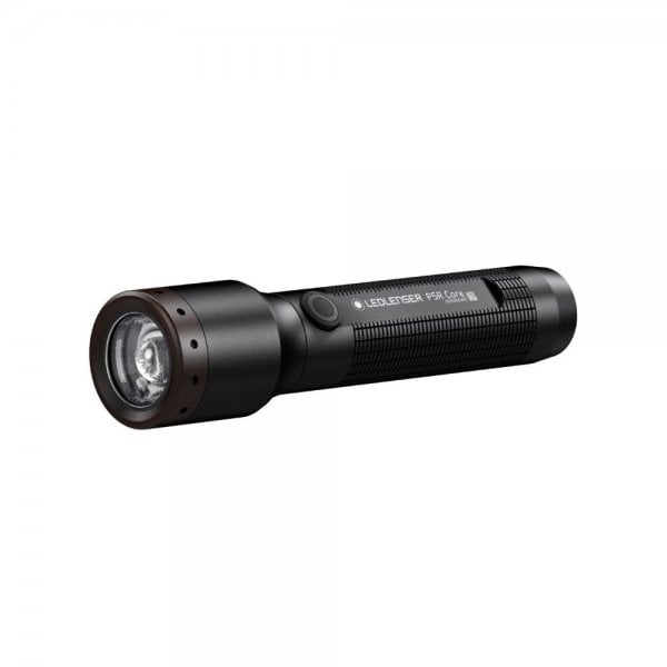 P5R Core Rechargeable LED Torch