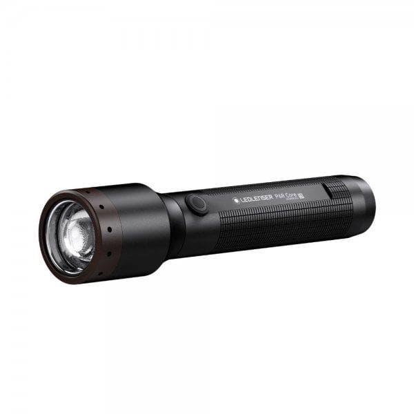 P6R Core LED Torch