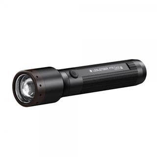P7R Core Rechargeable LED Torch