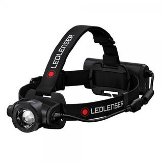 H15R Core Rechargeable LED Head Torch