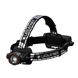 H7R Signature LED Head Torch