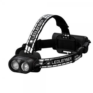 H19R Signature LED Head Torch
