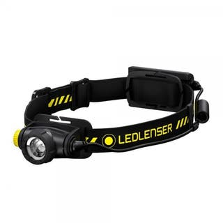 H5R Work Rechargeable LED Head Torch