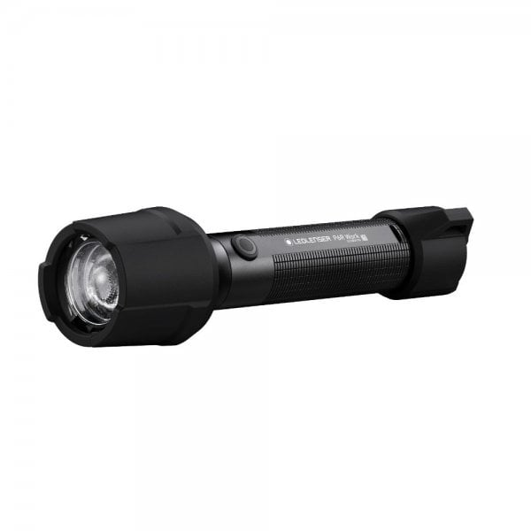 P6R Work Rechargeable LED Torch