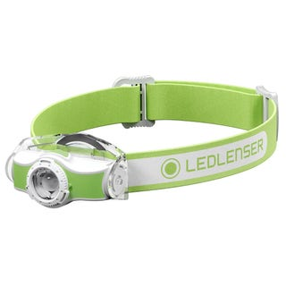 MH3 LED Head Torch - Green