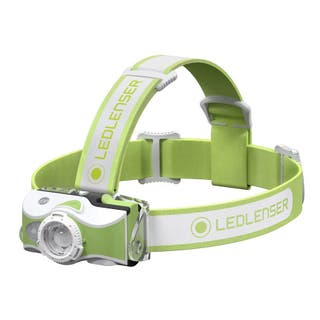 MH7 LED Head Torch - Green