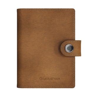 Lite Wallet - Classic Caramel