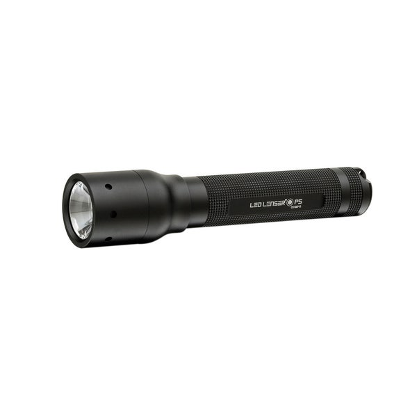 P5 LED Torch