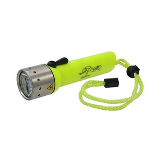 D14 Daylight Diving Torch