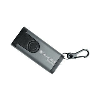 SECOND - K4R Rechargeable LED Keyring Torch
