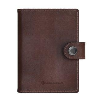 Lite Wallet - Classic Chestnut