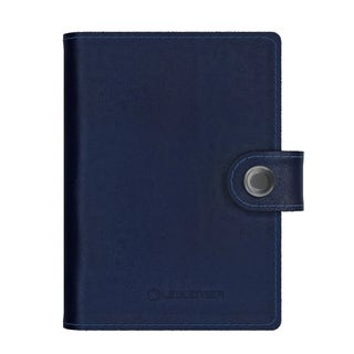 Lite Wallet - Classic Midnight Blue